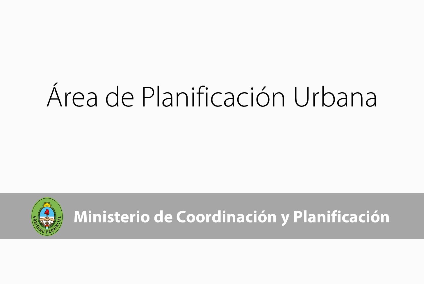Fortalecimiento en Planificación Urbana