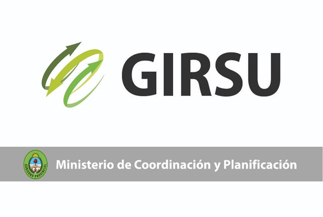 PROGRAMA DE CONCIENTIZACIÓN GIRSU